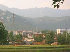 ShiLiPu Village
