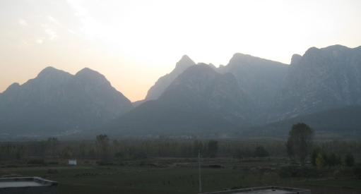 mountain 023